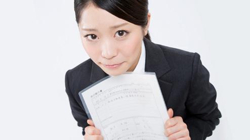 履歴書のJIS規格と独自様式の違いと選び方