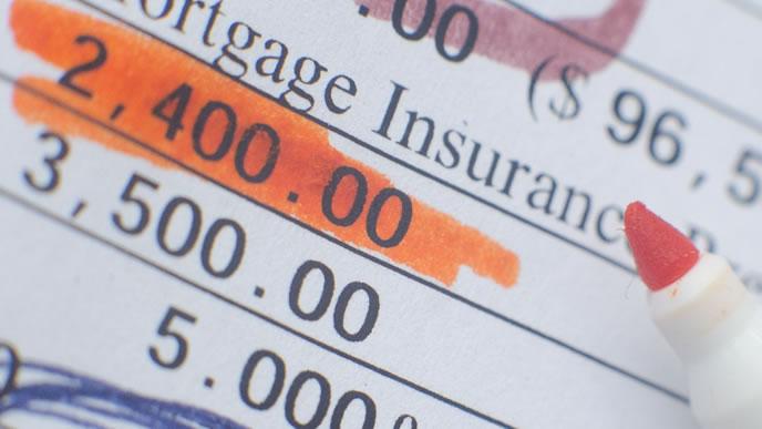 赤ペンで収支計算
