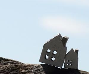 家庭風景の縮図
