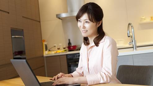 主婦の内職事情と安全で稼げる人気の仕事