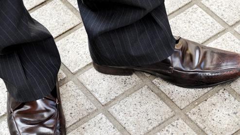 就活は靴選びが重要!男女別就活生が履く靴の選び方