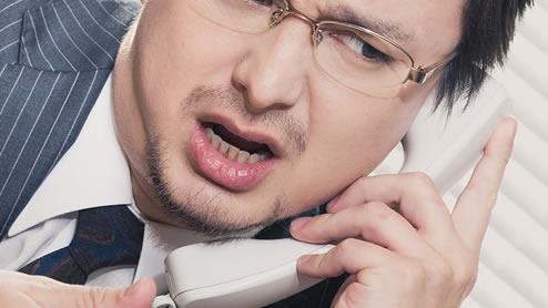 就活の電話応対マナー4選