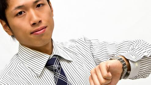 面接の時間配分で就活を成功させる方法