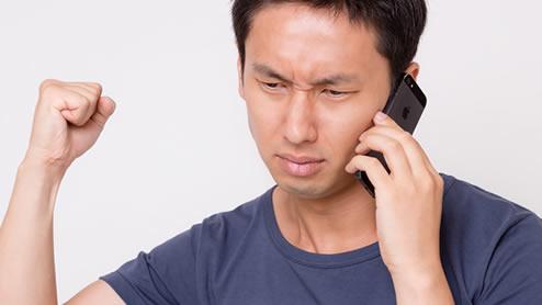 アルバイト応募先からの電話対応4つのテク