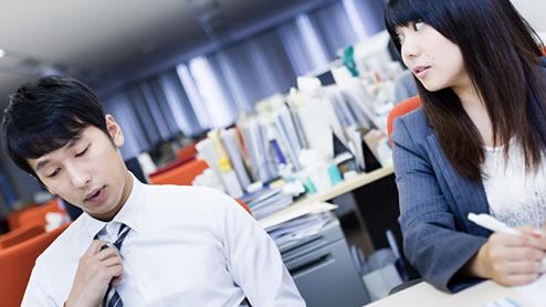 残業する人の特徴と回避するコツ