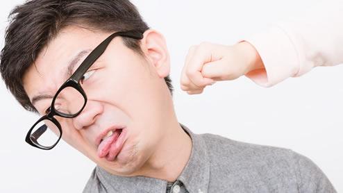 嫌いな人に対処する方法8つ