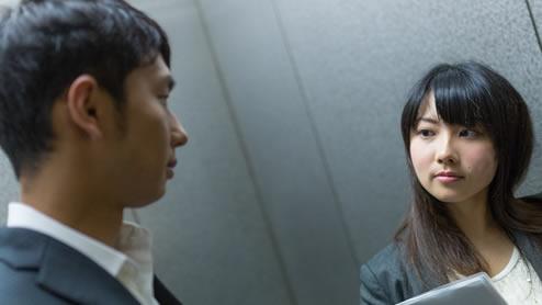 職場の人間関係が辛い時の6つの対処法