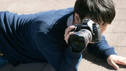 履歴書の証明写真サイズの調整方法