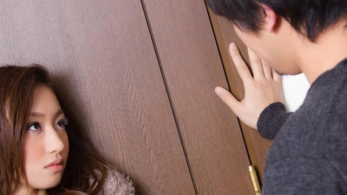 結婚資金ゼロの彼氏を責める彼女
