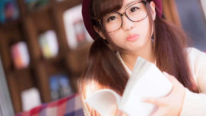 円満退社を目指す女性