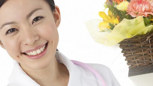 介護職に応募するときの志望動機の書き方と例文