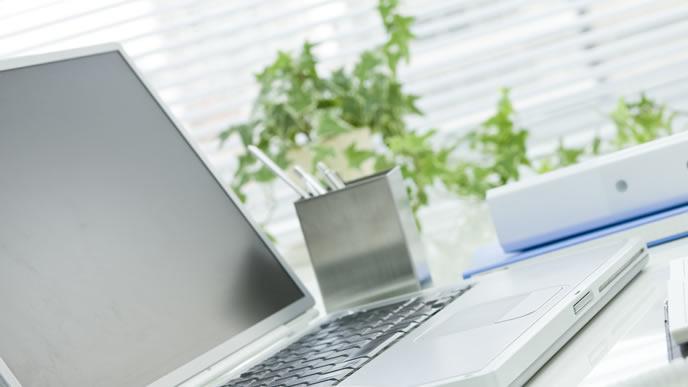 WEBで筆記試験する制度を取り入れた企業