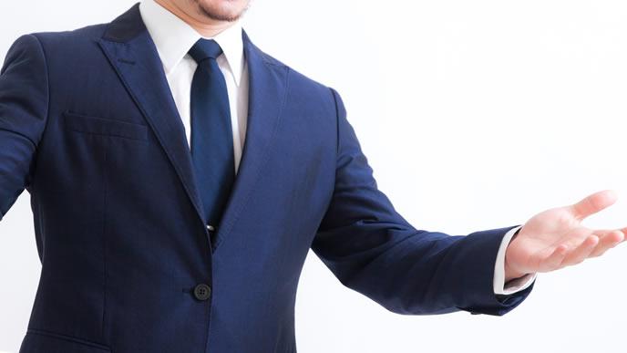 クレームを営業の場へと変えるやり手社員