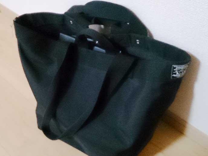 ルートートのマザーズバッグ
