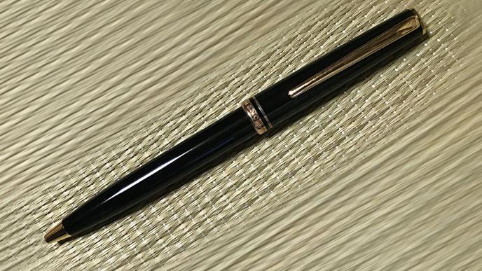 MONTBLANC(モンブランのビジネス用ボールペン