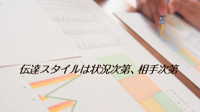 企画書の添付データを整理する