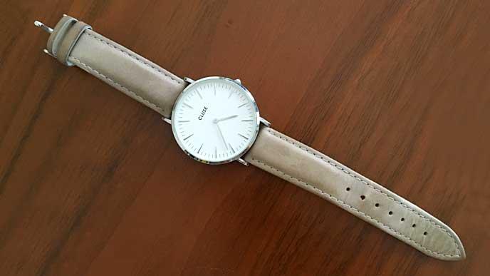 クルース CL18015の腕時計