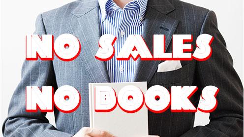 営業の悩みを解消する本のおすすめは?現役が選んだ7冊