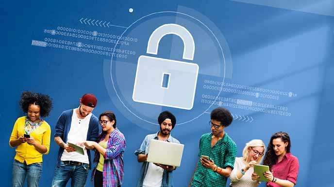 プライバシー情報は範囲が広い