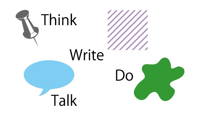 社内勉強会で学んだことを仕事に活かすコツのポイント