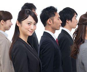 人事や経理などのバックオフィス(事務職)