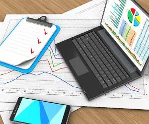 ネットで企業分析する