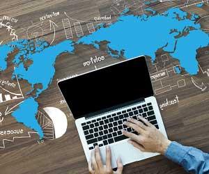 国際的に通用する会計知識を要求される大企業
