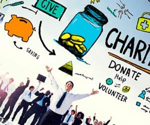 企業の社会貢献活動